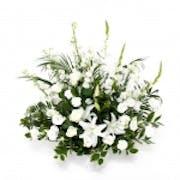 供花 籠花 15