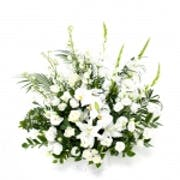 供花 籠花 20