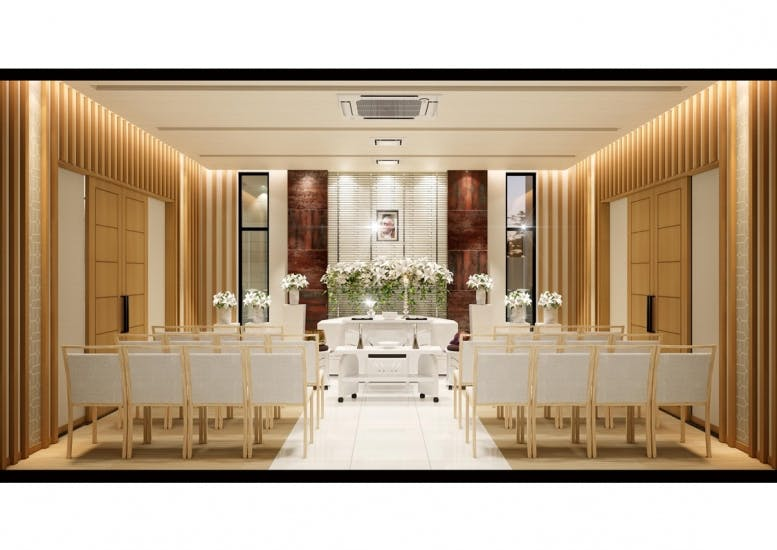 横須賀地区加盟葬儀社