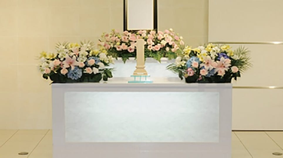 横浜市南区 フタバ葬儀社