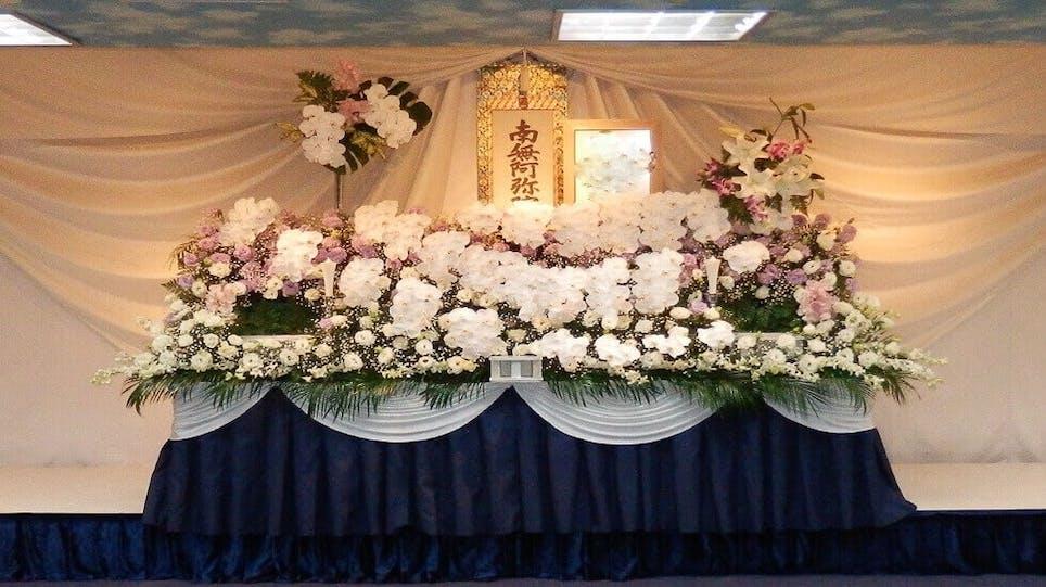 愛愛葬祭(銭辰堂 葬祭部)