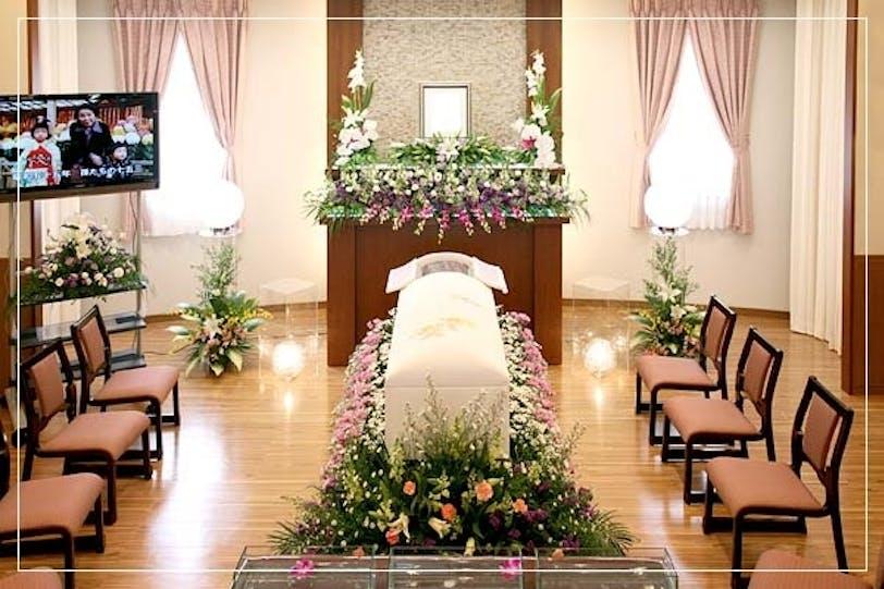 葬祭式場 加納会館