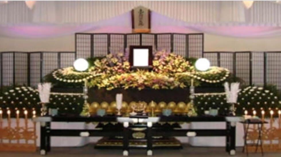 福井葬儀株式会社