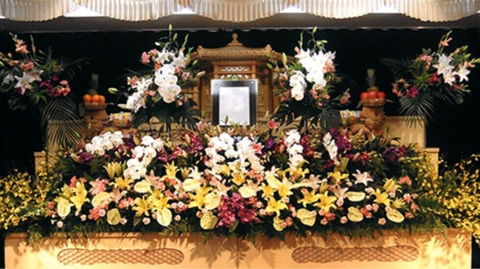 新居浜葬儀社