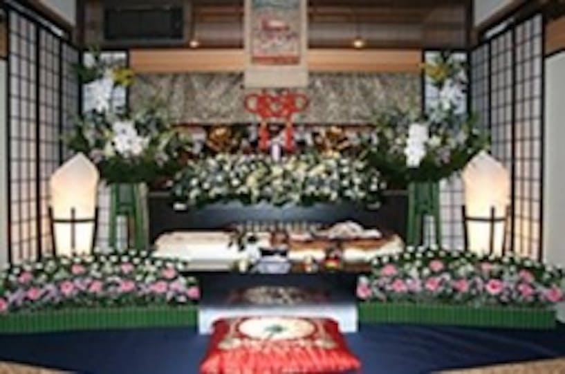 有限会社石田葬祭