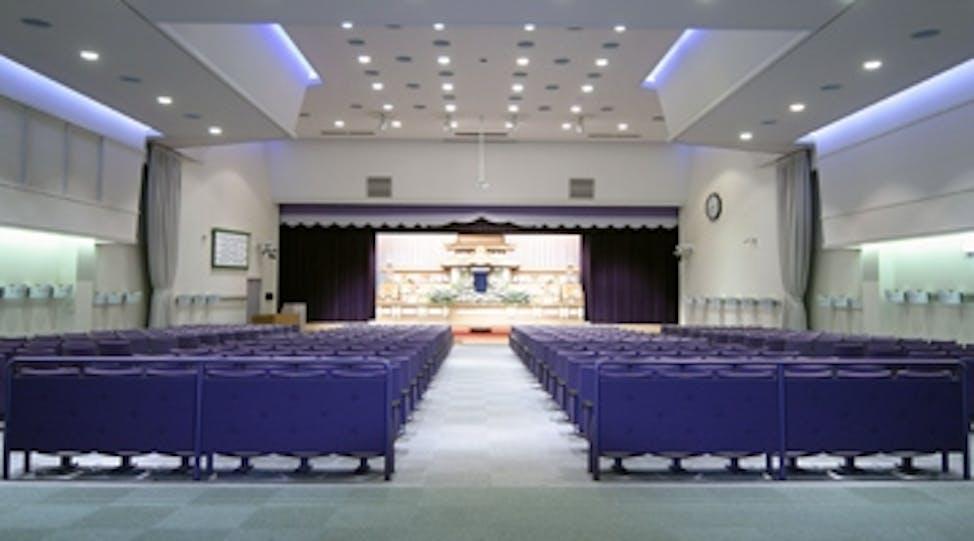 葬祭会館セレモール
