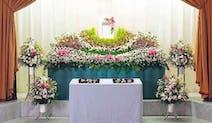 【いい葬儀提携】葬儀の板橋 ほうさい殿