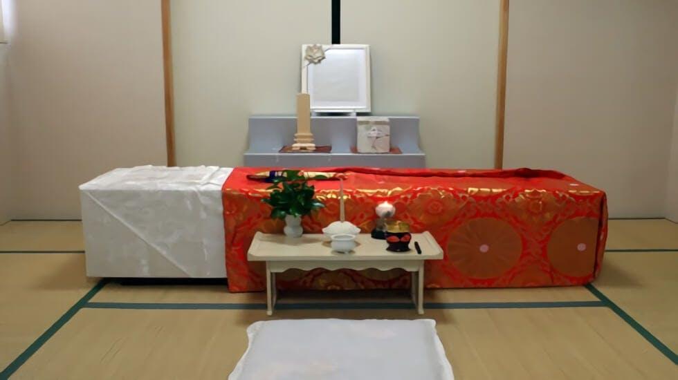 家族葬専門葬儀社オフィスシオン