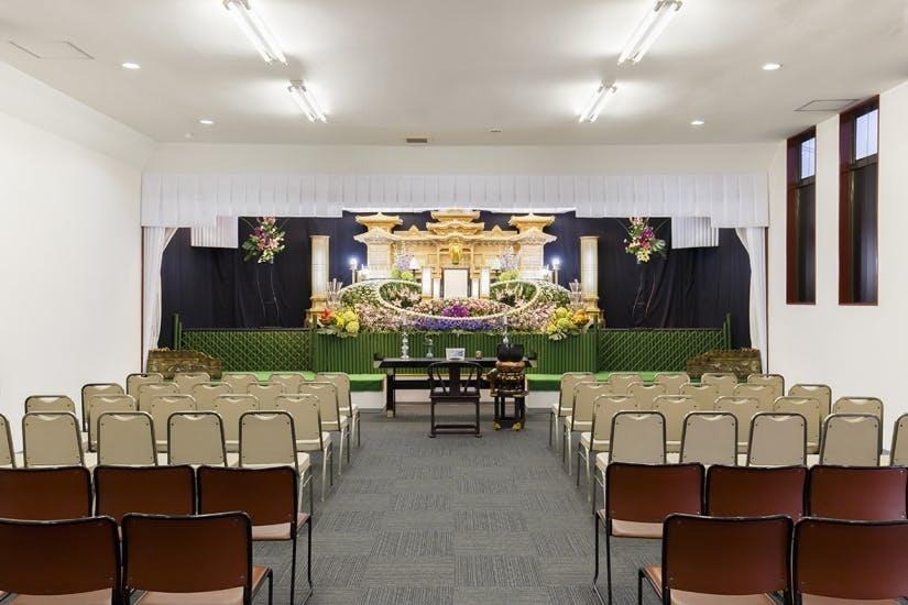 有限会社筑紫葬祭