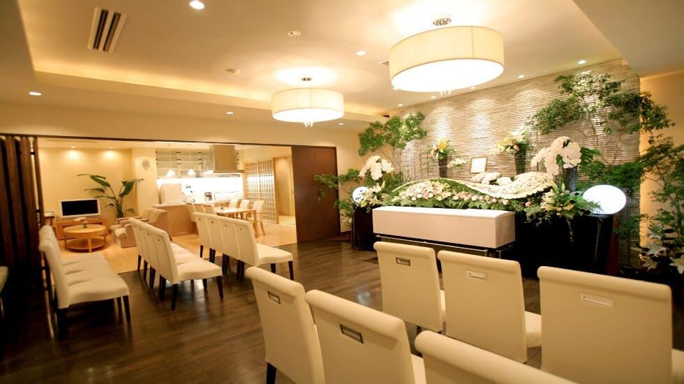 ファミリー葬 堺店