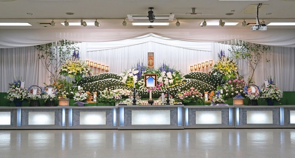 葬儀の公善社(有限会社 丸葬公善社)