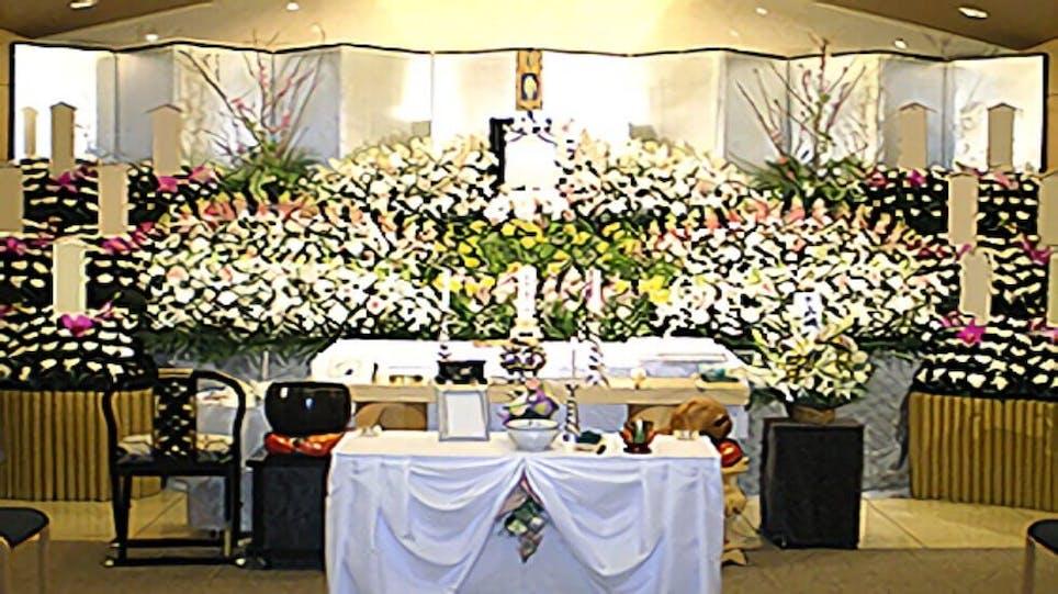 オンリーワンのお葬式