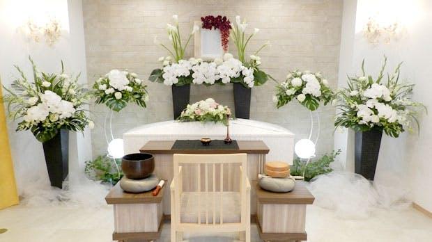 株式会社結セレモニー(くじら葬祭)