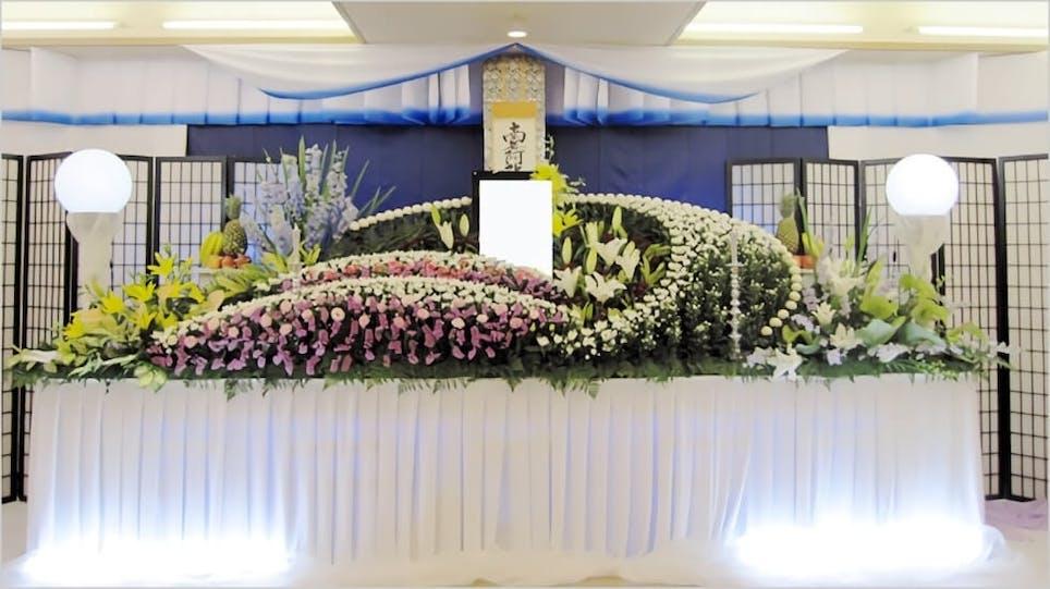 クリス葬祭 (生駒サロン)