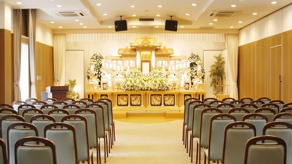 コムウェルセレモニー 町田営業所
