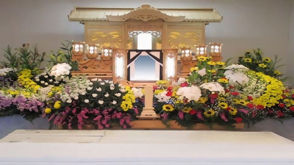 ECOなお葬式