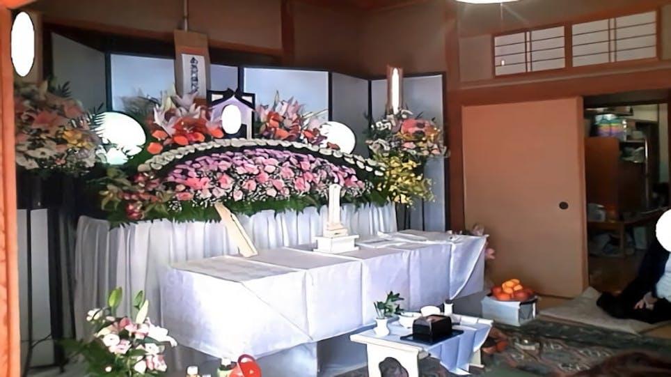 心富瑠(シンプル)葬祭