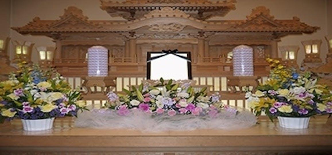 葬儀サポート ハシワタシ