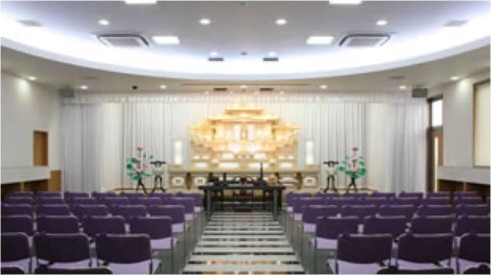 【いい葬儀提携】葬儀会館ティア【大阪】