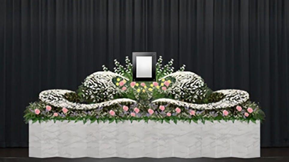 【いい葬儀提携】ティア【東京】