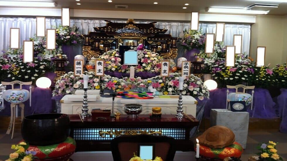 埼(みさき)葬祭㈱