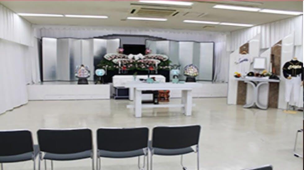 葬儀会館セレモニーホール八尾