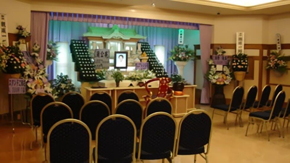 【いい葬儀提携】葬儀会館ティア【岐阜】