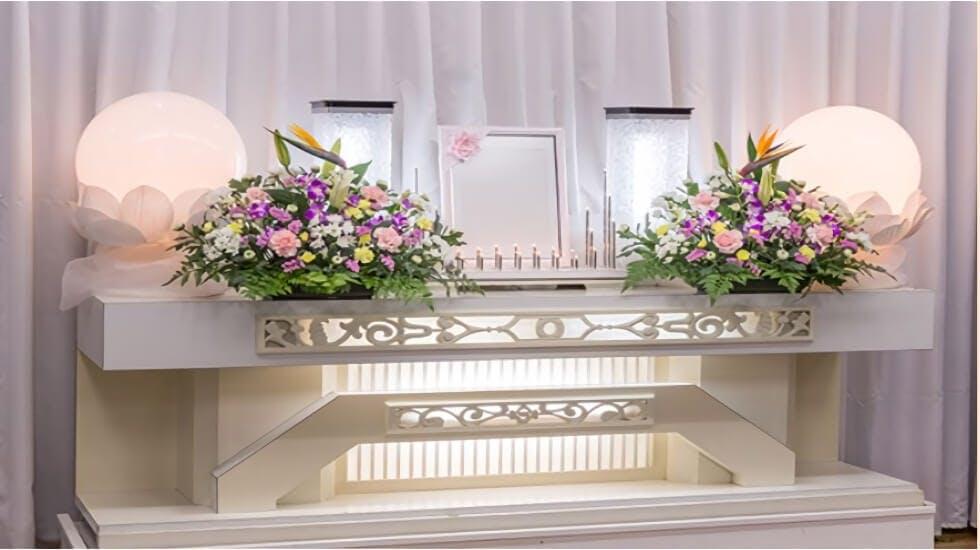家族葬専門の森の庵