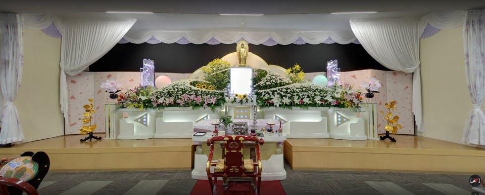 たらみ葬儀社