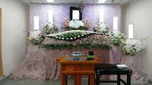 立ち華葬祭