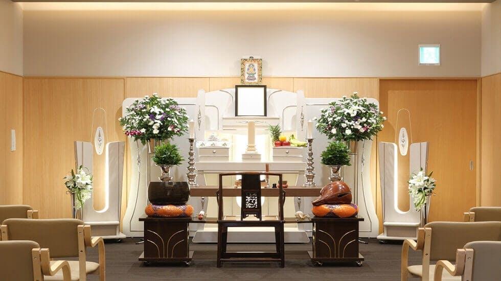 ベルモニー葬祭【松山】