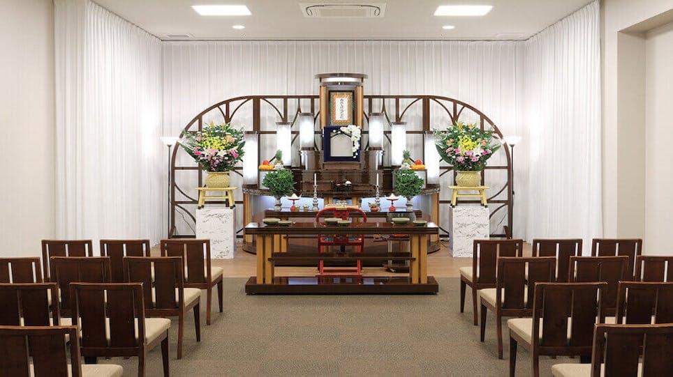 ベルモニー葬祭【高知】