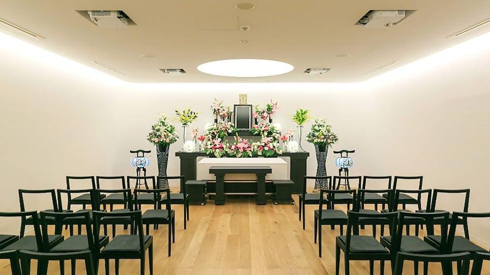 ファミリー葬 和泉店