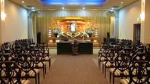 家族葬の天国社(太田)