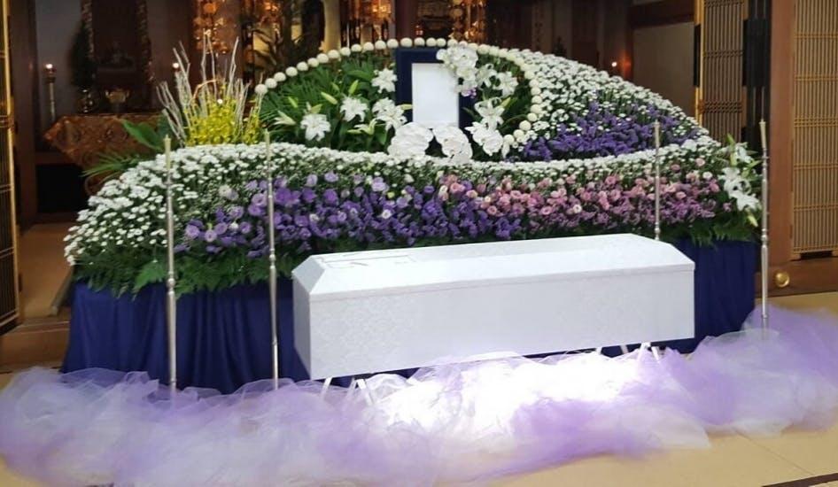 自由葬の親切社
