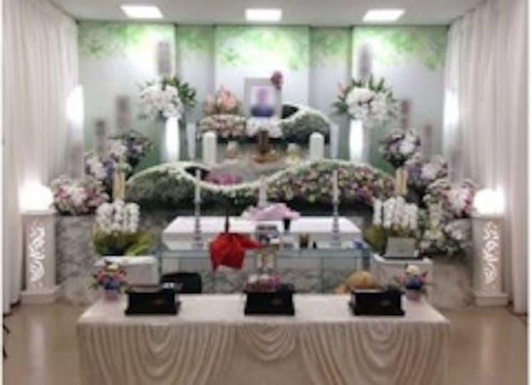 戸塚区民葬祭