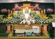 【いい葬儀提携】フェニックスホール玉泉院 日田