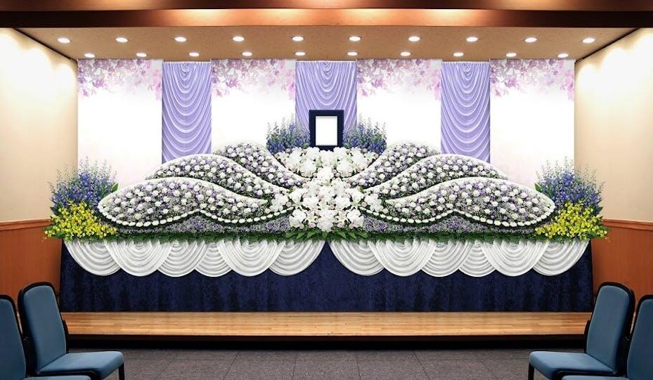 つばさの葬儀社