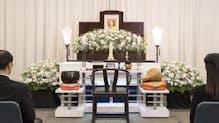小さなお葬式