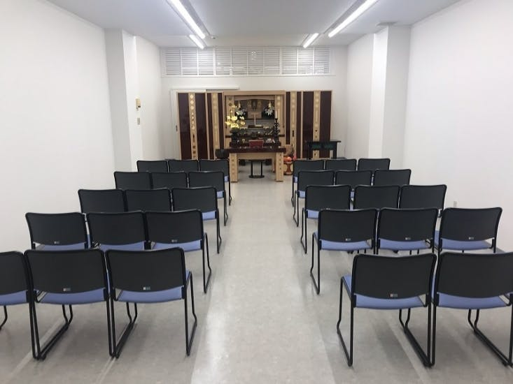 宗教法人 善光寺東海別院分院
