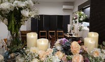 小さくて温かいご葬儀とご供養の店 ラ・プリエール