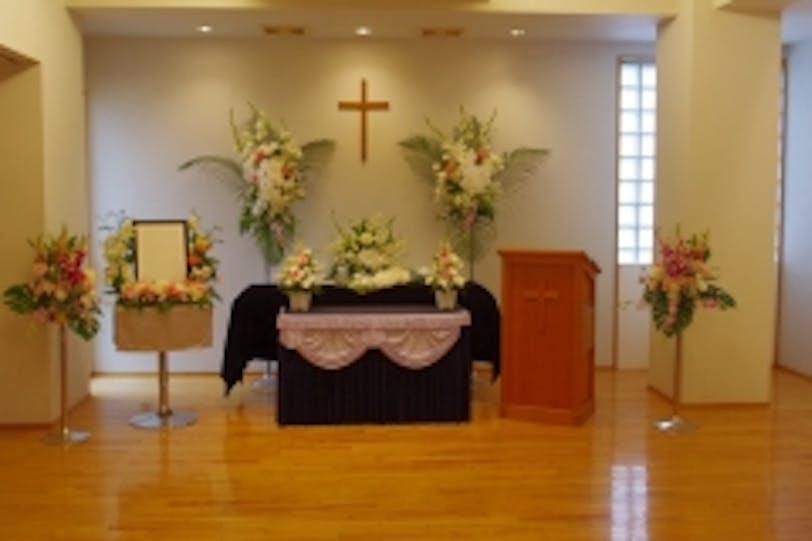キリスト教専門葬儀社 グロリアス
