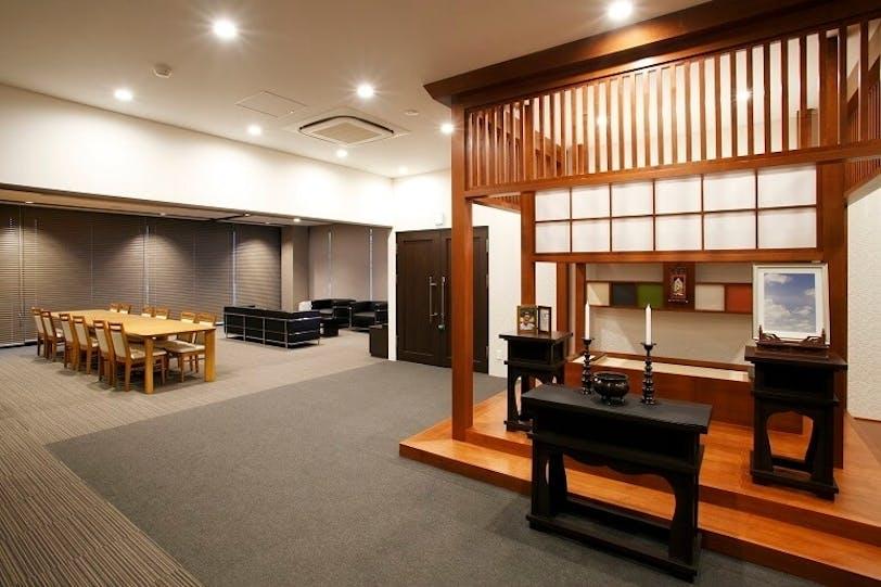 株式会社 あいプラン やわらぎ斎場