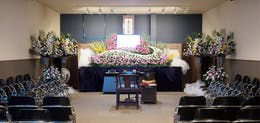 家族葬ホール はません斎場