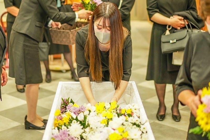 葬儀屋本舗 星空