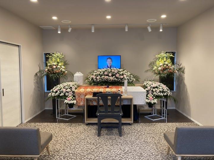 家族葬のセレモニーハウス