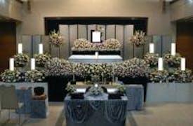 立川市民の専用葬儀式場である、立川市営斎場を利用してお花のお葬式。火葬場も隣接された、立川市民の方に人気の葬儀施設です。