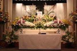 無宗教での告別式