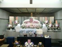 横浜市南部斎場での家族葬プラン(2日間)