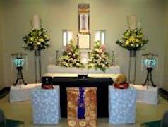 堺市北区 15名様 なかもず泰心館でのご葬儀